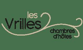 Chambre d'hotes Logo les Vrilles Meursault